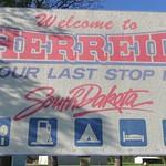 Welcome to Herreid Sign (Herreid, South Dakota)