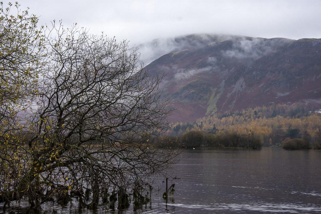 Lake Derwent, Lake District