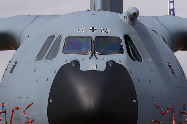 GAF A400M 54+28