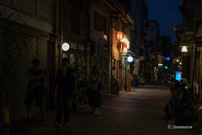 Tainan, Shannong Street