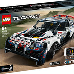 LEGO Technic 42109 Top Gear