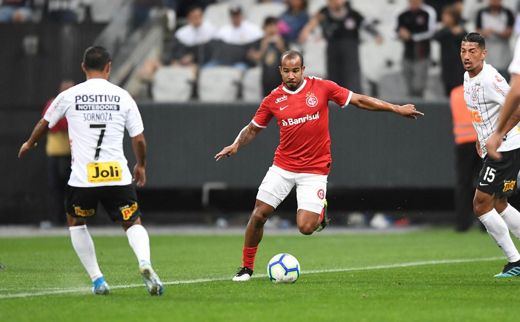 2019 11 17 Corinthians X Internacional Pelo Campeonato Bra Flickr