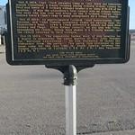 Lewis and Clark Expedition Meet the Arikara Marker (Pollock, South Dakota)