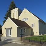 Peace Lutheran Church (Herreid, South Dakota)