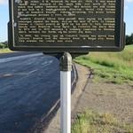 Mound City Marker (Mound City, South Dakota)