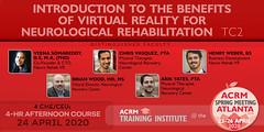 ACRM Spring Training Course TC2