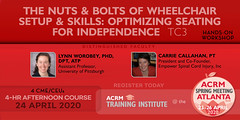 ACRM Spring Training Course TC3
