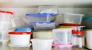 Chemical in food grade plastics are not harmful, says Health DG