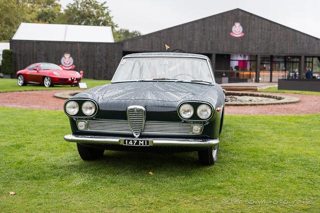 Alfa-Romeo 2000