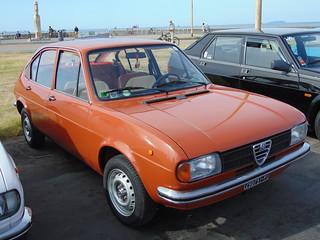 Alfa Romeo Alfasud N
