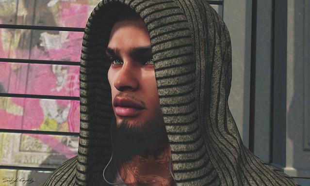 Mon doudou *Portrait*