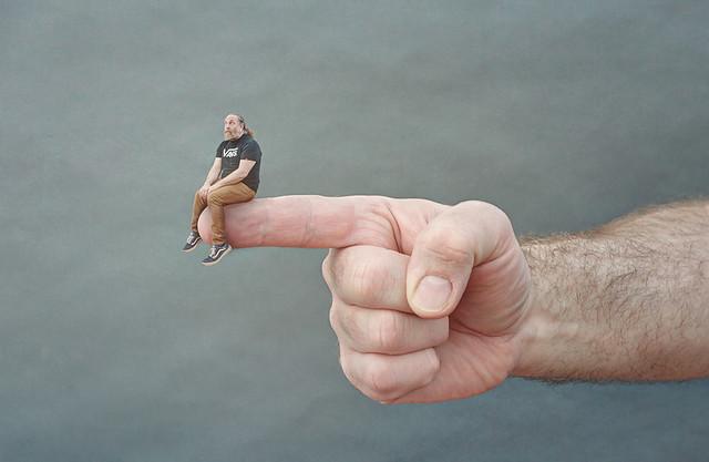 321/365 - the finger of shame