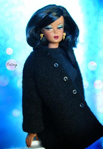 Cozy Coat