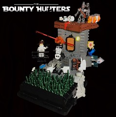 Levels of Kuat | Bounty Hunters Vignweek Day 06/07