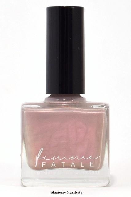 Femme Fatale 2084 Review