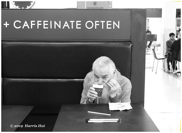 Caffeinate Often - Richmond X5484e