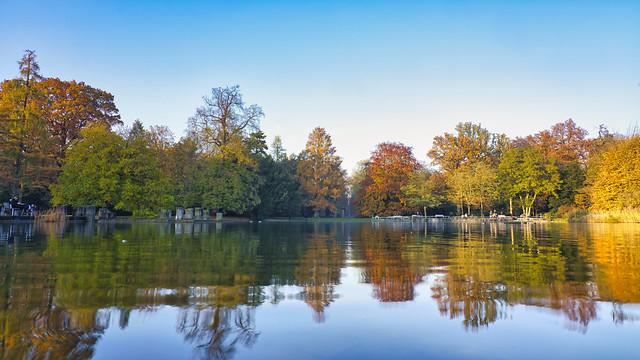Herbst Spiegel