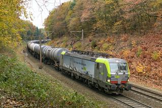 Venlo-grens 17 november 2019   BLS 475 403