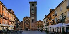 Chivasso (Piamonte, It) – Dans le centre ville
