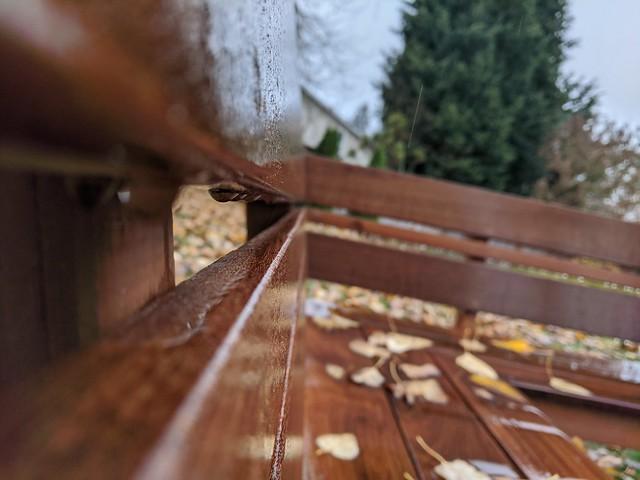 Rainy Day Photography Day 14