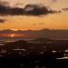 """<p><a href=""""https://www.flickr.com/people/delexical/"""">delexical</a> posted a photo:</p>  <p><a href=""""https://www.flickr.com/photos/delexical/49081889922/"""" title=""""Sunset from Binn Mhór, Connemara""""><img src=""""https://live.staticflickr.com/65535/49081889922_9c064111fb_m.jpg"""" width=""""240"""" height=""""150"""" alt=""""Sunset from Binn Mhór, Connemara"""" /></a></p>  <p>4.43pm today, from the top of Binn Mhór in the Maamturk Mountains, Connemara: the sun kisses the Atlantic.<br /> <br /> 4:43pm inniu, ó barr an Bhinn Mhór i Sléibhte Mhám Toirc, Conamara: an ghrian ag bualadh le dromchla an Atlantaigh.</p>"""