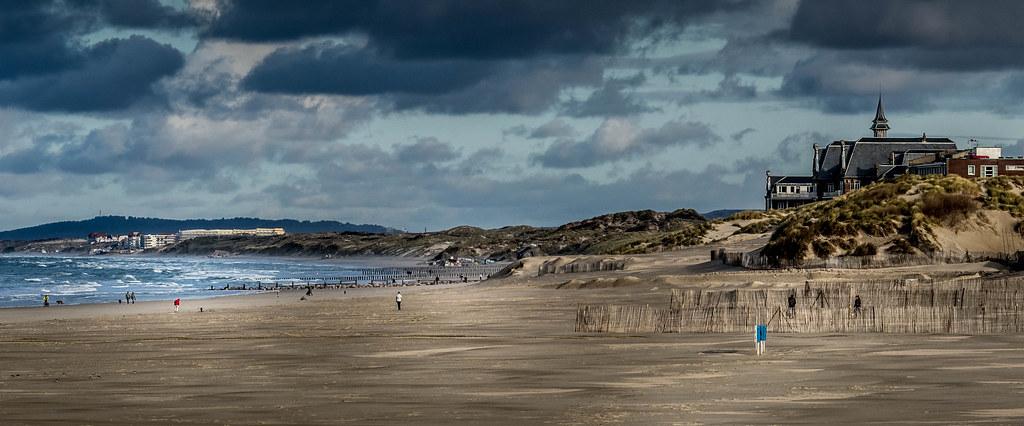 Berck Beach