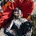 La Mujer Con El Sombrero Rojo