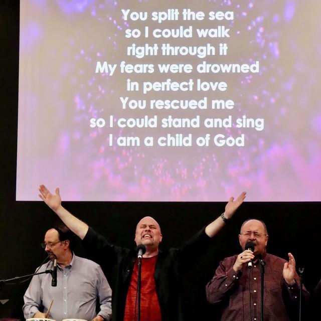 Worship Service with Pastor Don Beachy (11-17-2019) - Praise & Worship