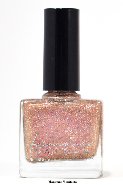 Femme Fatale Coral Grove Review
