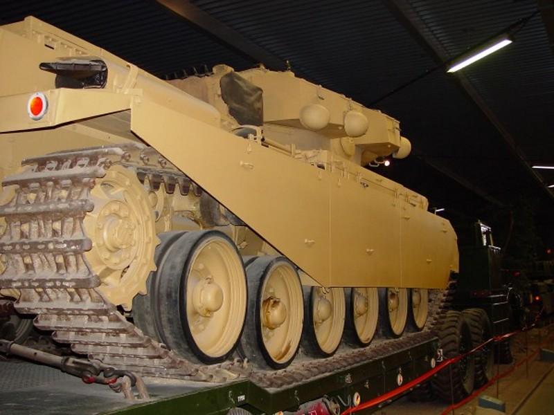 Centurion Mk.3 MBT 2