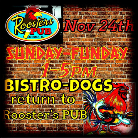 Bistro-Dogs 11-24-19