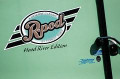 Hood River Edition