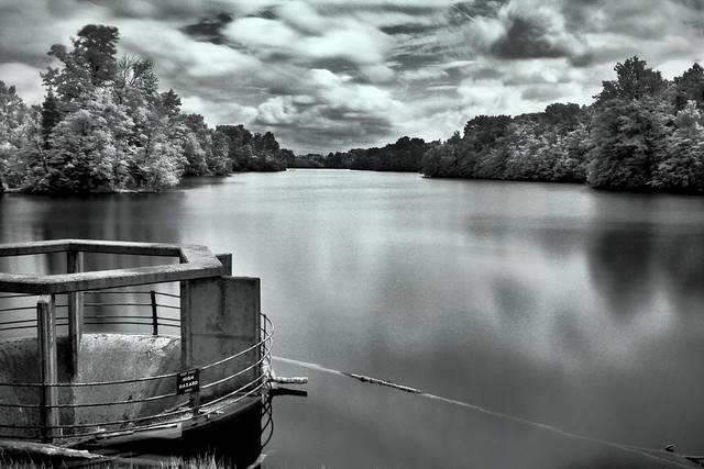 Sharon Creek