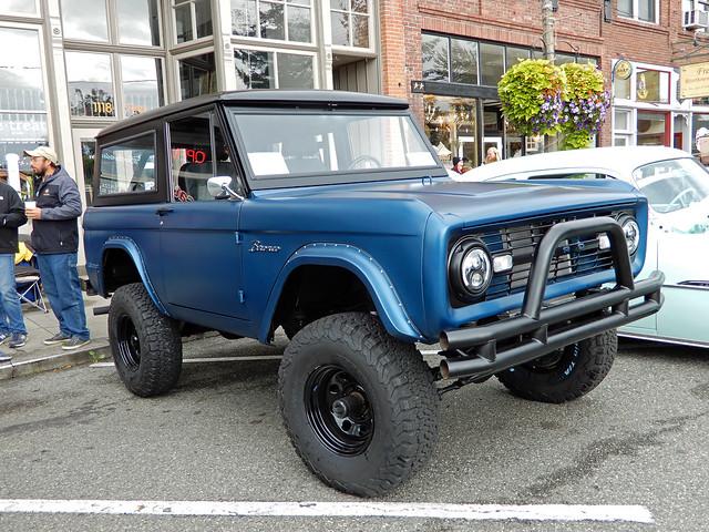 Ford Bronco (AJM CCUSA)