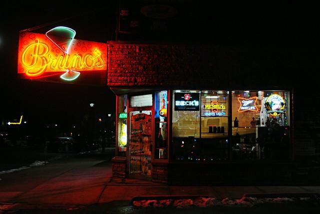 Bruno's Liquors - Lake Geneva, Wisconsin