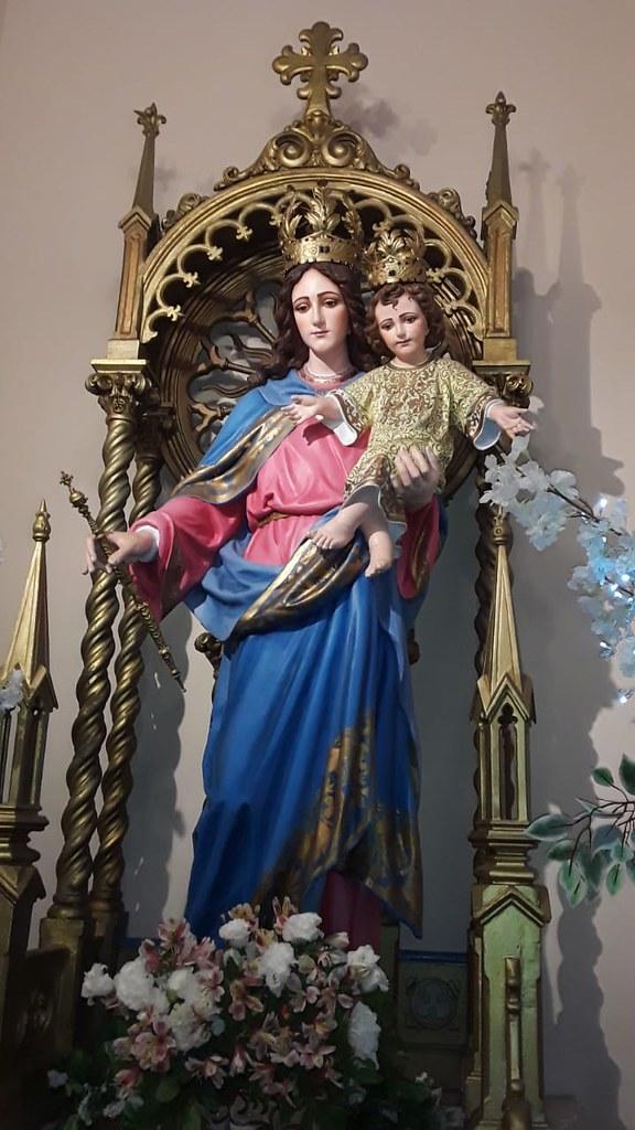 María Auxilium