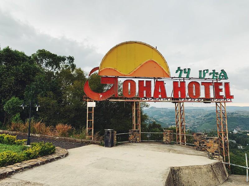 Etiopia Gondar