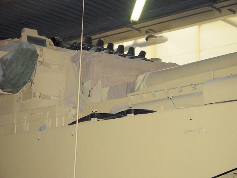 Centurion Mk.3 MBT 4