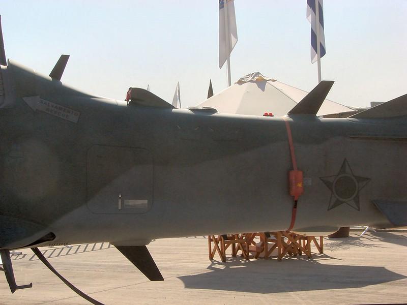 A-29 Super Tucano 8