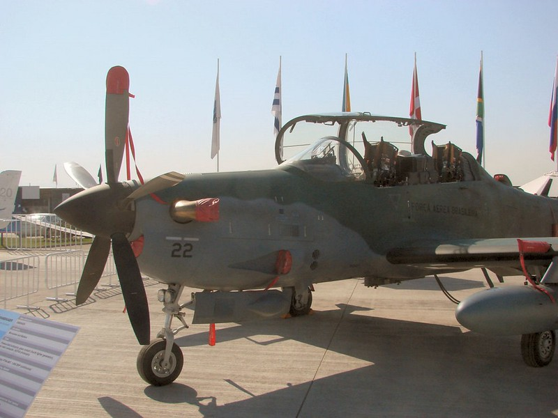 A-29 Super Tucano 2