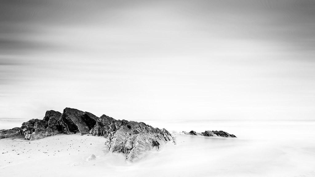 La côte basque en Noir & Blanc 49082754068_5b47da17b9_b
