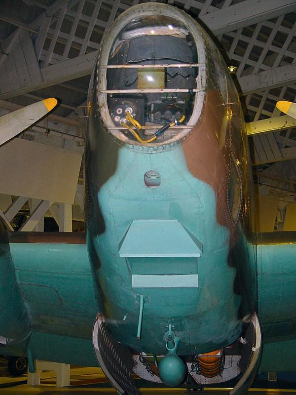 Hudson Mk.IIIA 1