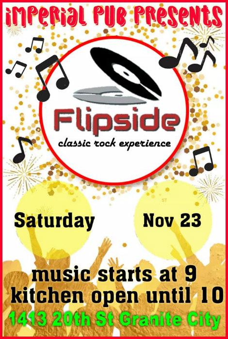 Flipside 11-23-19