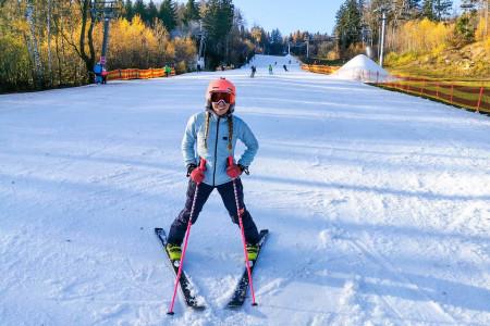 Tipy SNOW tour: Monínec – jako vždy první