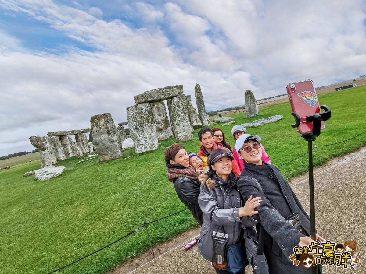 英國景點 英國巨石陣Stonehenge世界文化遺產(左)-13_mix01