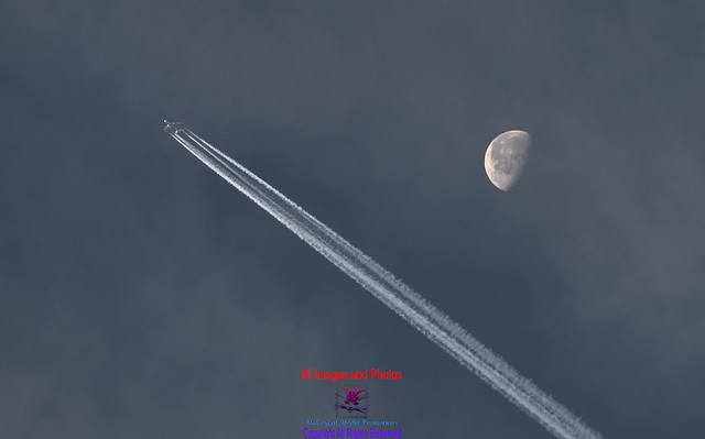 Fly me to the Moon !