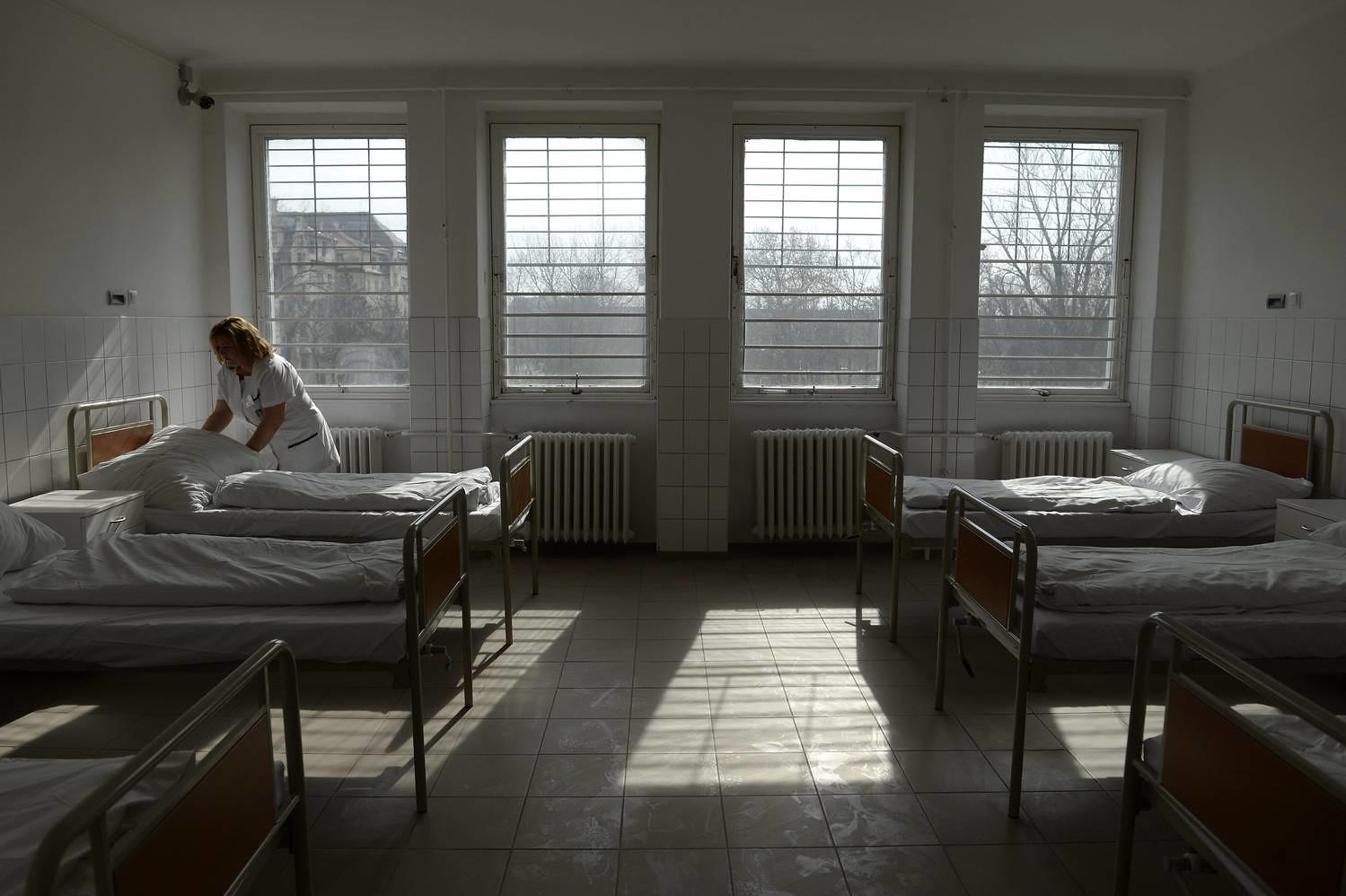 Egy kicsit még szabdalna a kórházi ellátásokon a kormány – a Dél-Alföld is a listán van