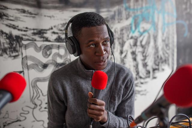 2019 - Atelier radio