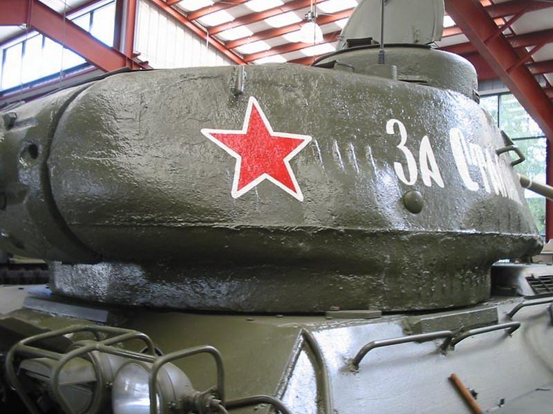 T-34-85 22