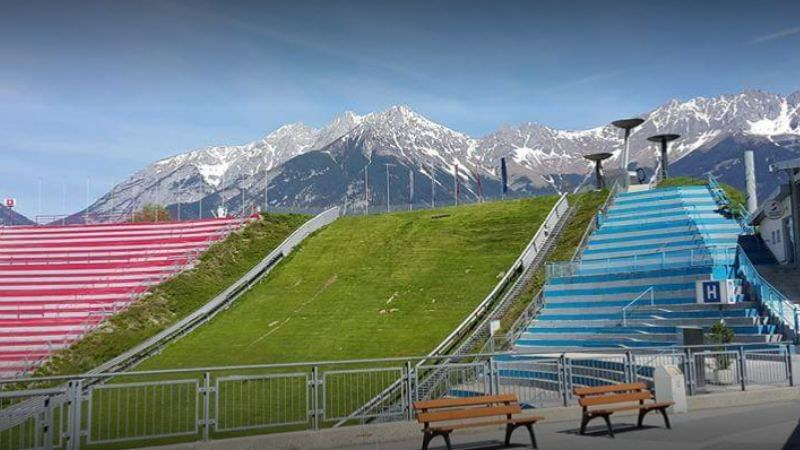 best places to visit in innsbruck